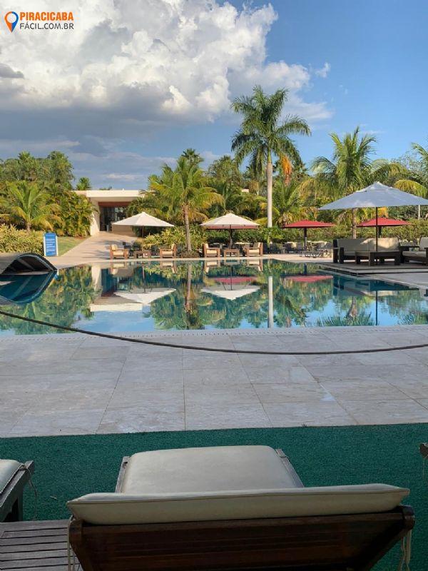 Lote em Resort Residencial